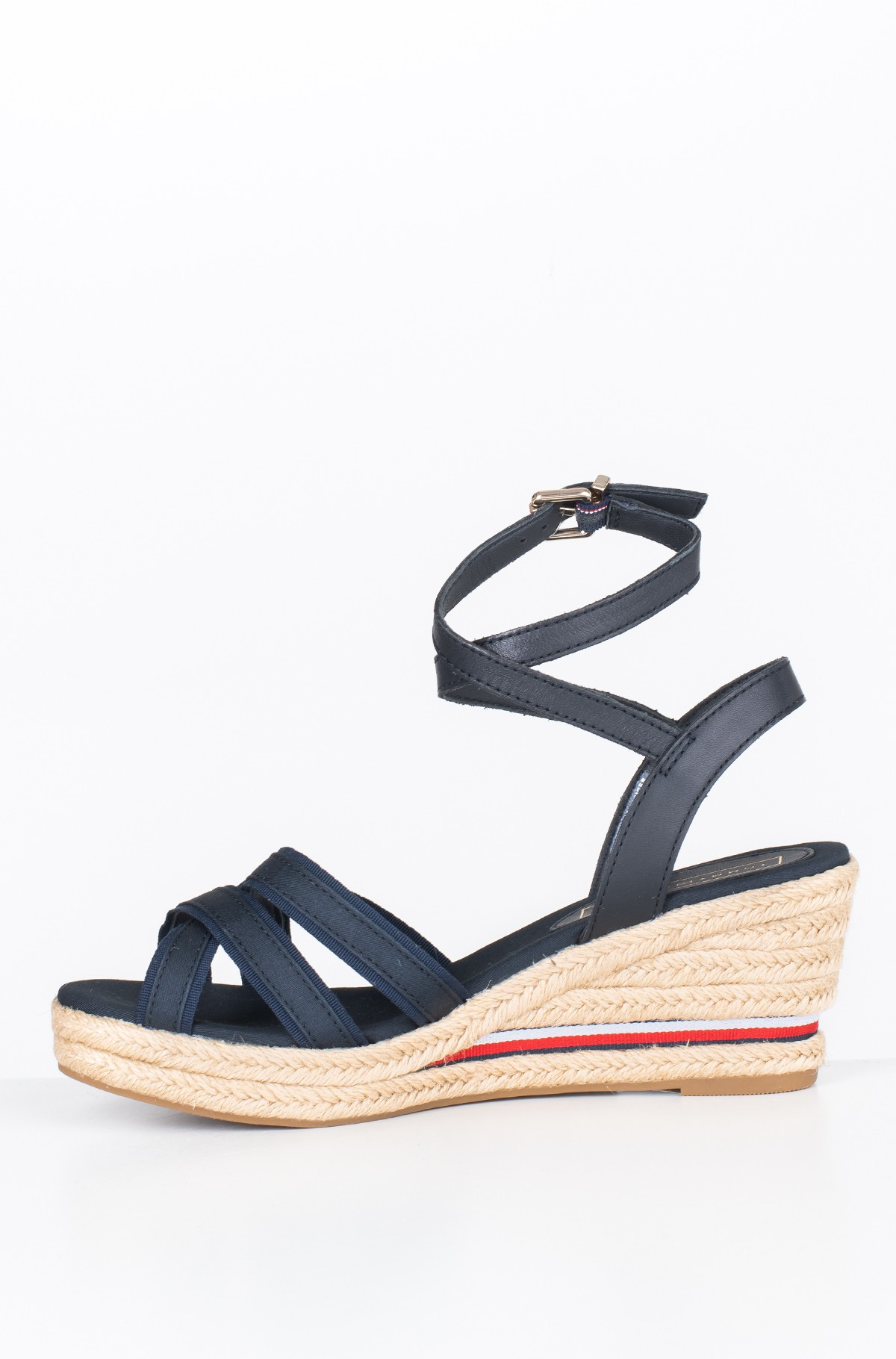 Platform shoes ICONIC ELBA CORPORATE RIBBON-full-2