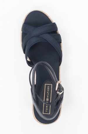 Platform shoes ICONIC ELBA CORPORATE RIBBON-3