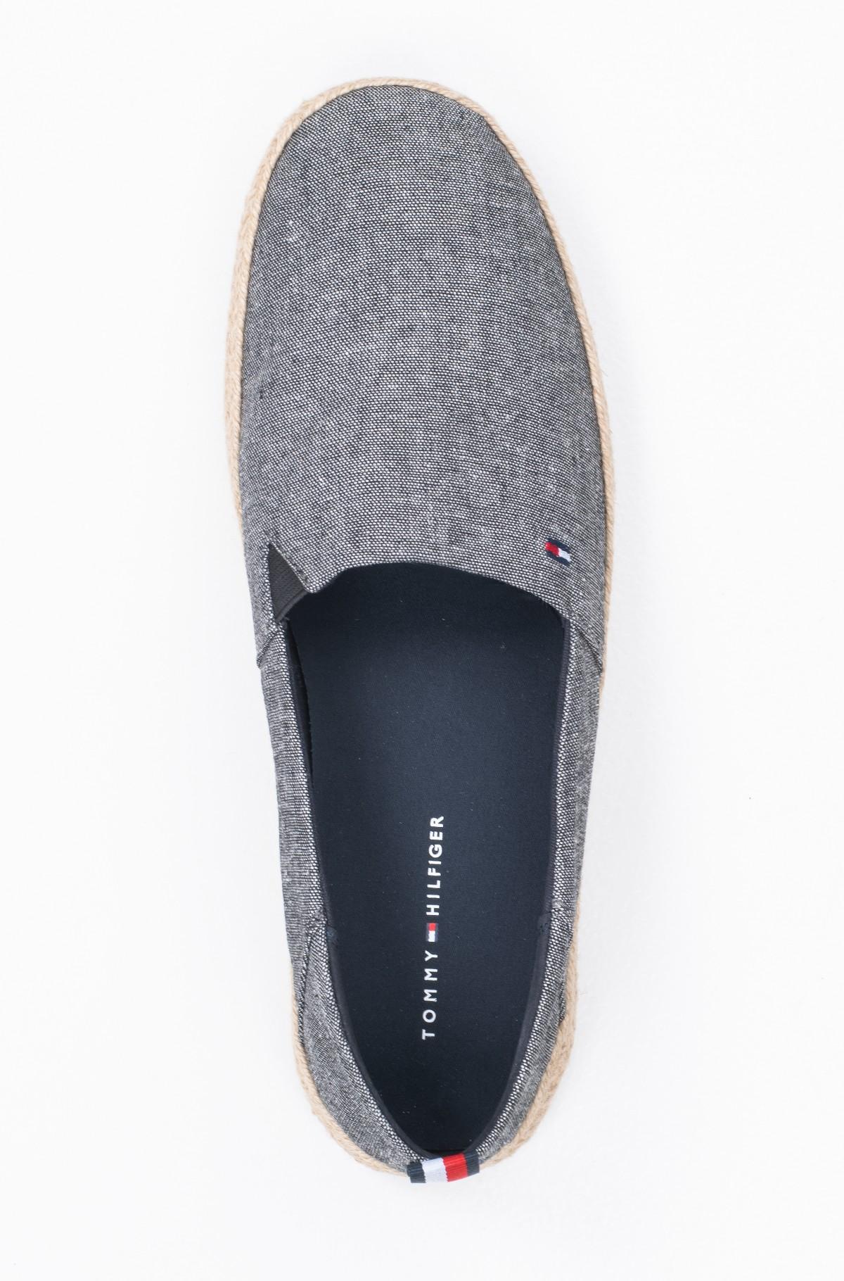 Brīvā laika apavi CHAMBRAY SLIPON ESPADRILLE-full-3
