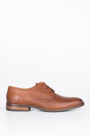 Kingad ESSENTIAL LEATHER MIX SHOE	-1