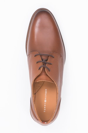 Kingad ESSENTIAL LEATHER MIX SHOE	-3