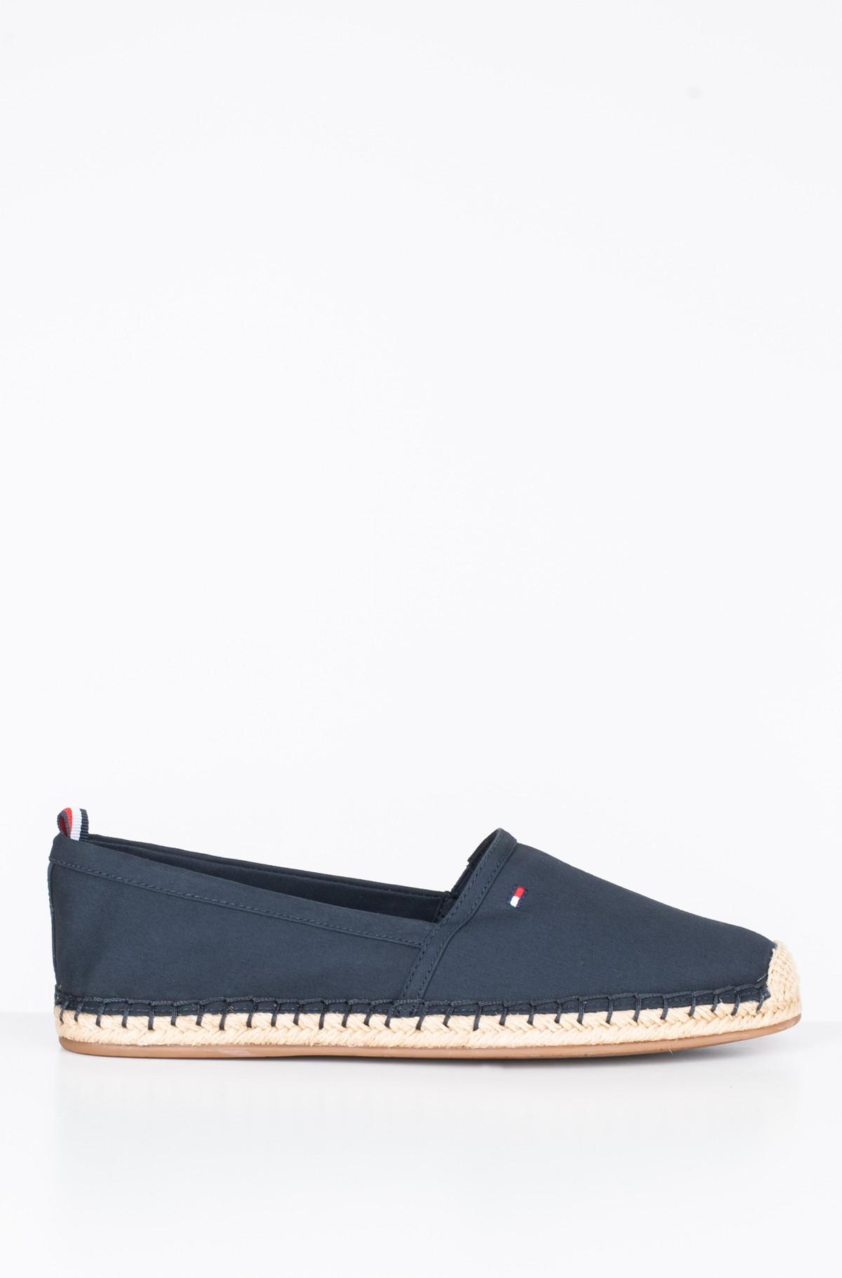Casual shoes BASIC FLAT ESPADRILLE-full-1