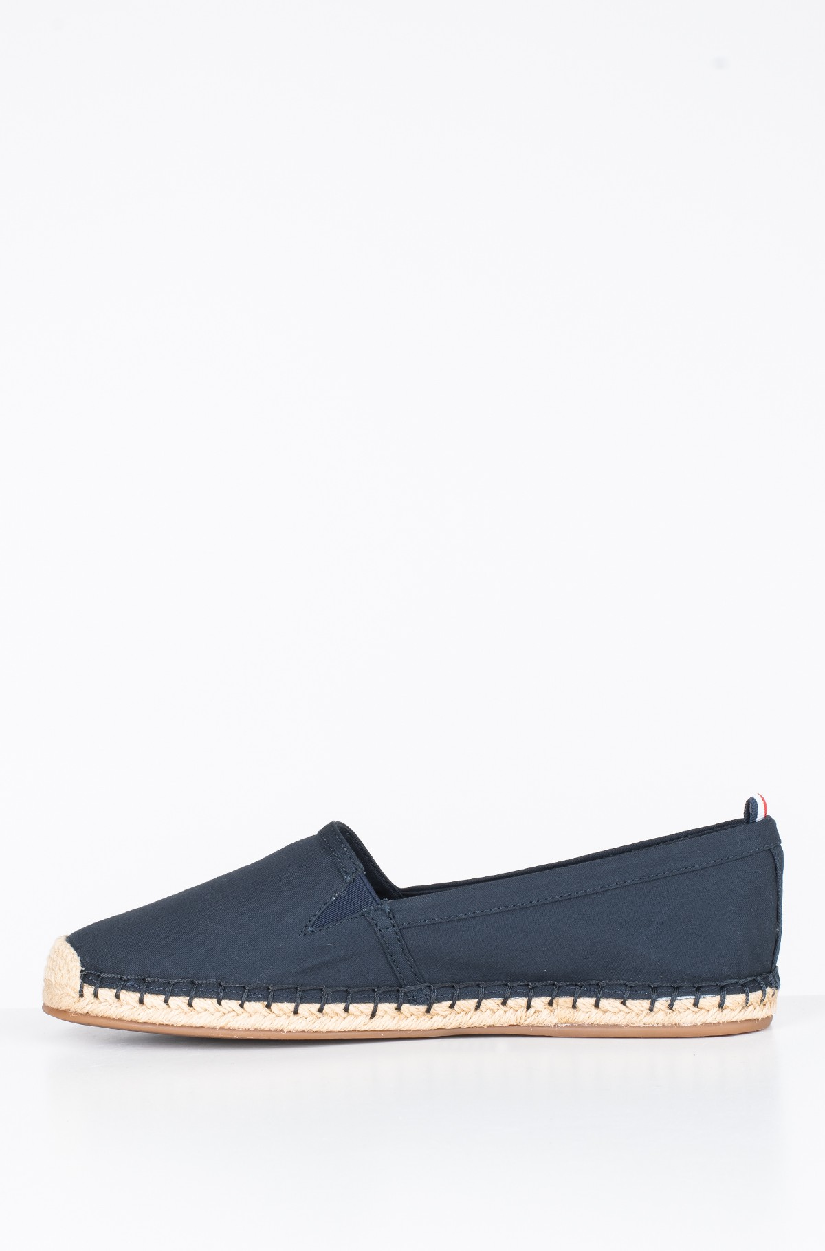 Casual shoes BASIC FLAT ESPADRILLE-full-2