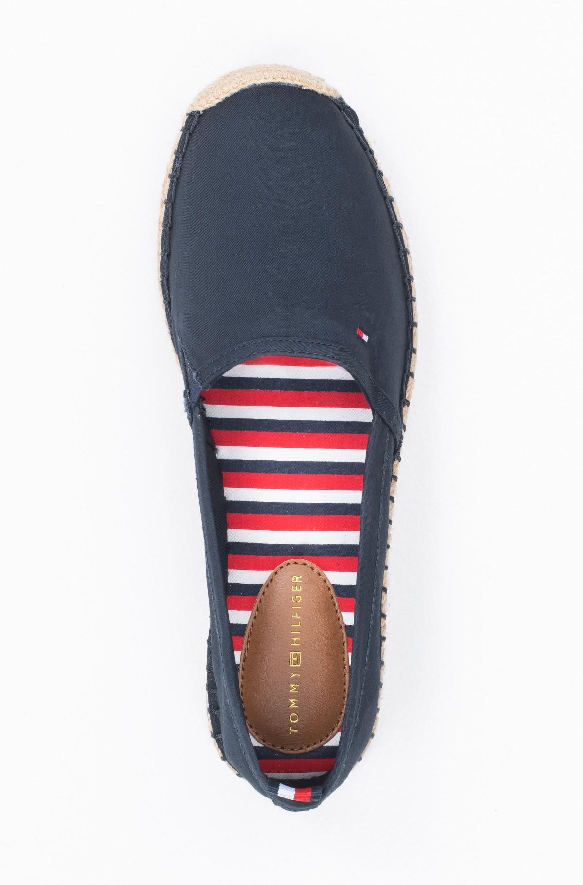 Casual shoes BASIC FLAT ESPADRILLE-full-3
