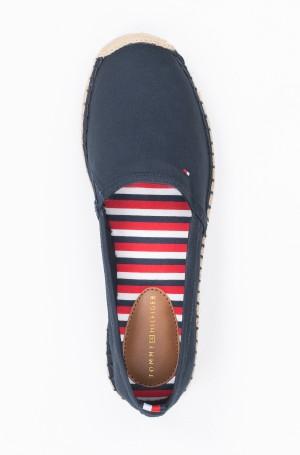 Casual shoes BASIC FLAT ESPADRILLE-3