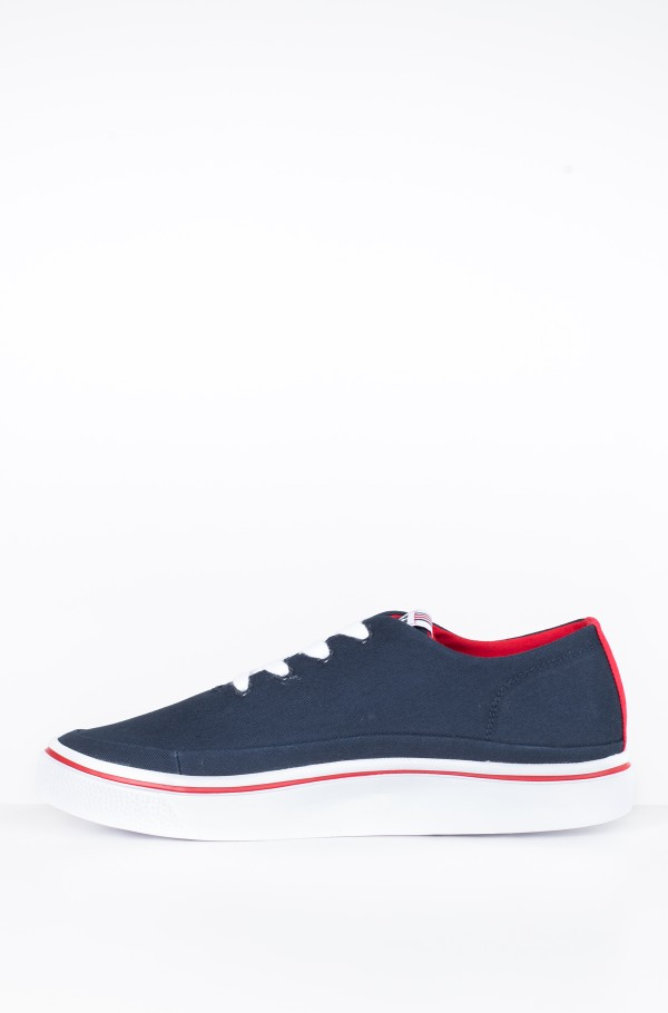 LIGHTWEIGHT TEXTILE SNEAKER-hover