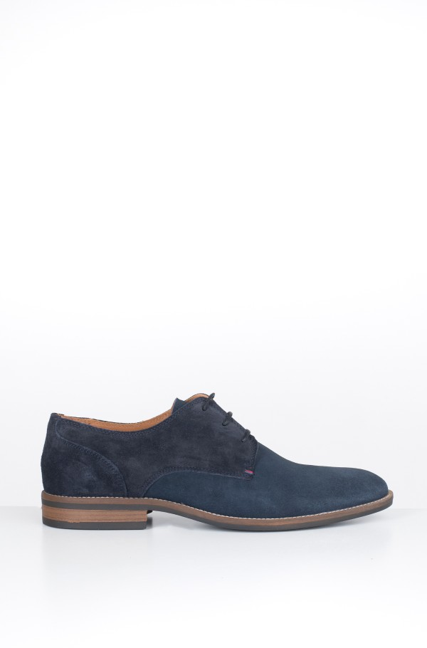 ESSENTIAL SUEDE MIX SHOE