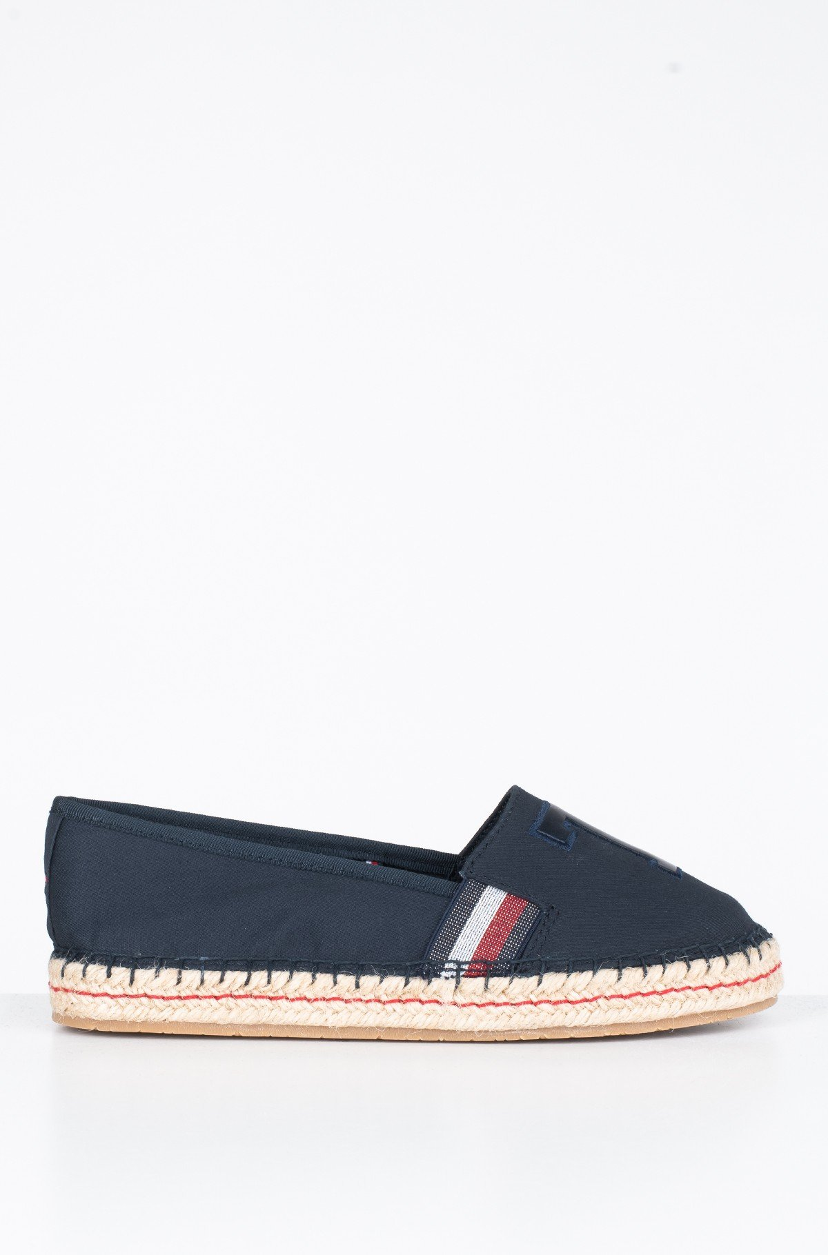 Casual shoes TH PATCH ESPADRILLE-full-1