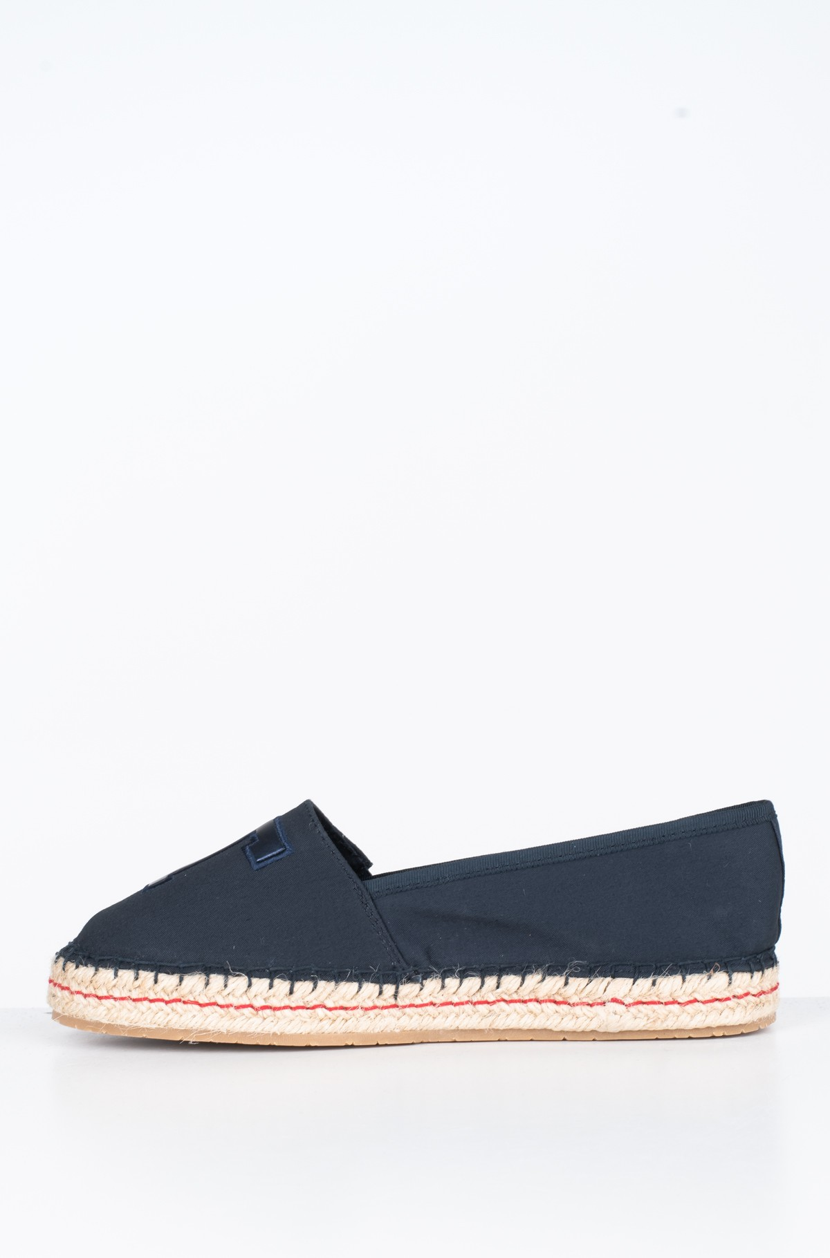 Casual shoes TH PATCH ESPADRILLE-full-2
