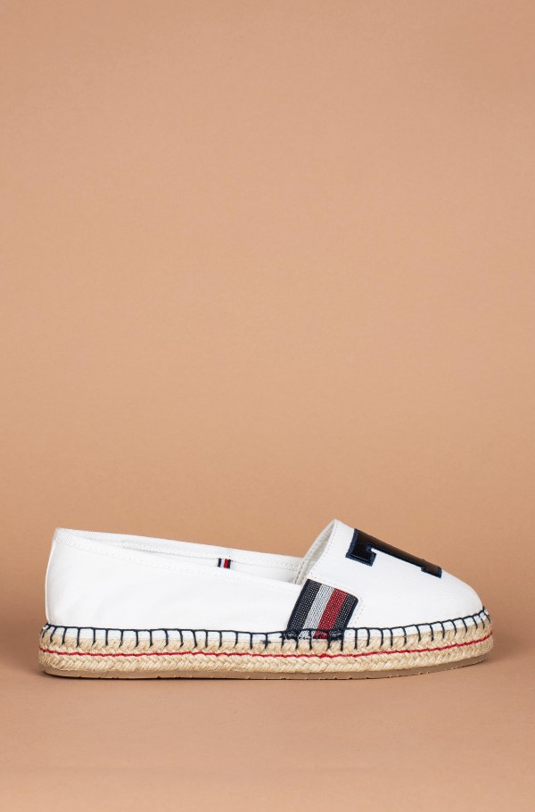 TH PATCH ESPADRILLE