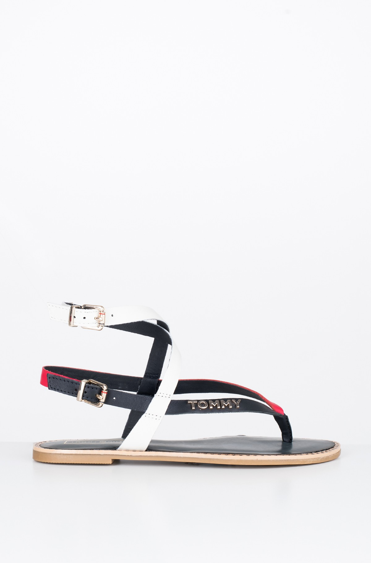 Sandals ICONIC FLAT STRAPPY SANDAL-full-1