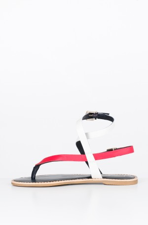 Sandals ICONIC FLAT STRAPPY SANDAL-2