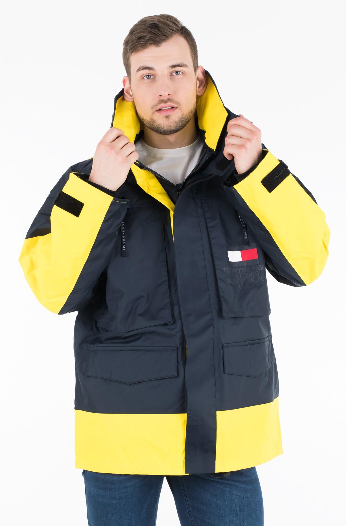 Jacket COLOURBLOCK SAILING JACKET-full-1