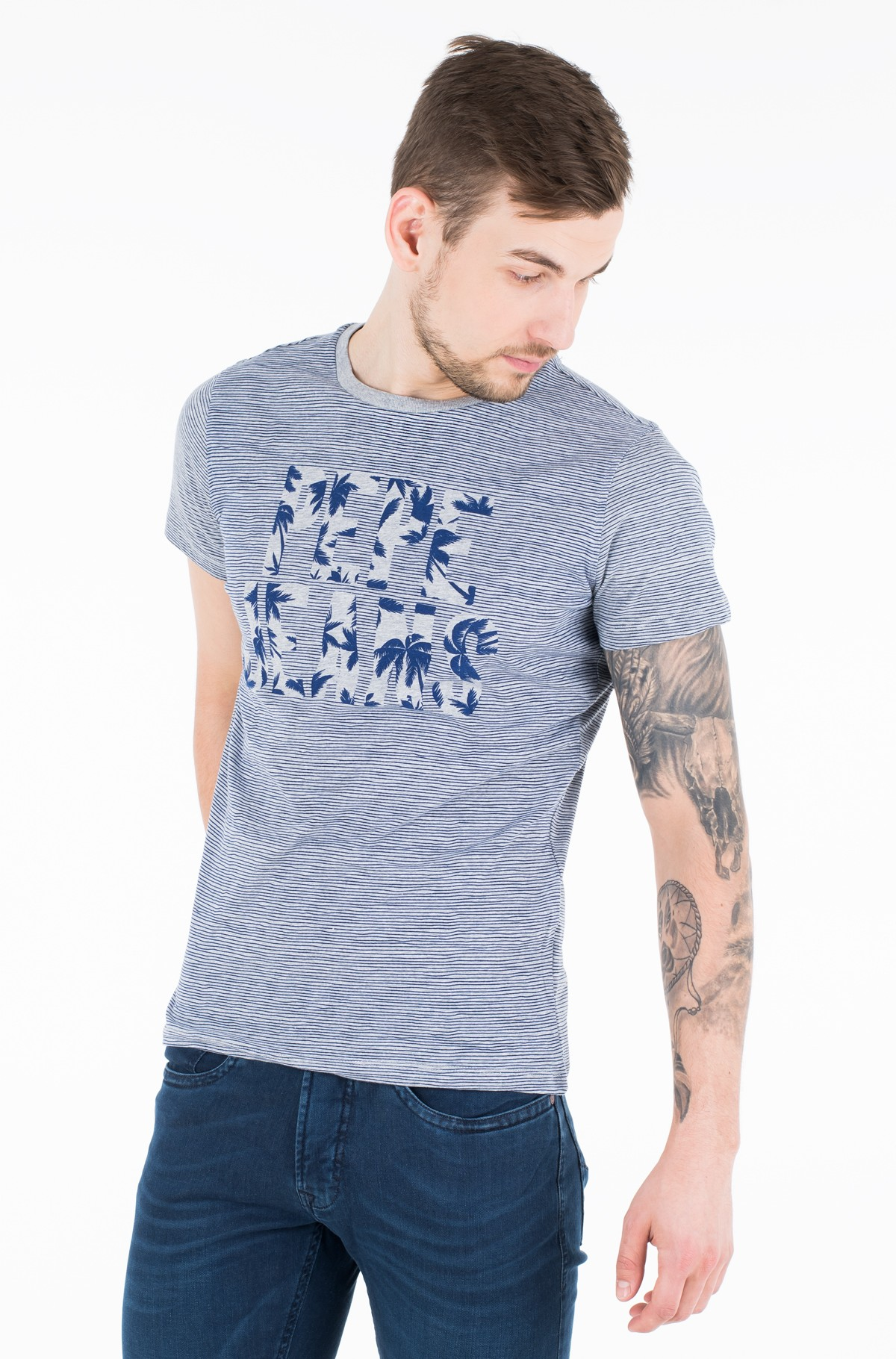 Marškinėliai JACK/PM506352-full-1