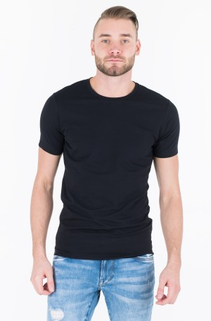 T-shirt CKJ EMBRO STRETCH SLIM TEE-1