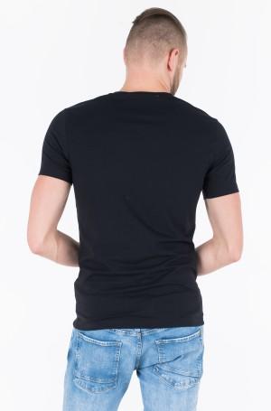 T-shirt CKJ EMBRO STRETCH SLIM TEE-2