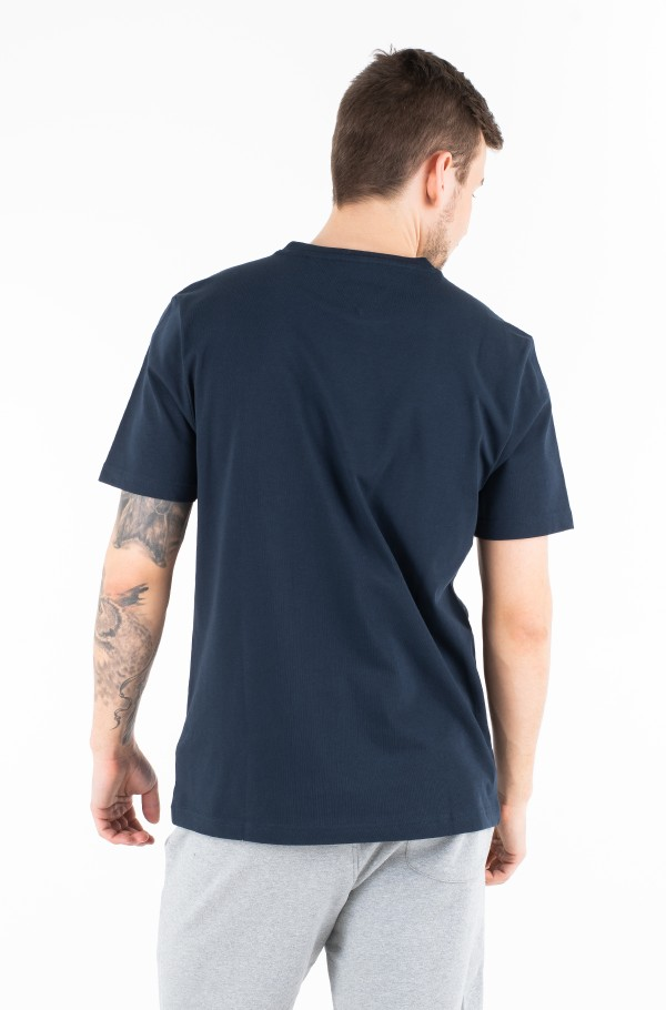 FUTURE OVERSIZED FIT TEE-hover