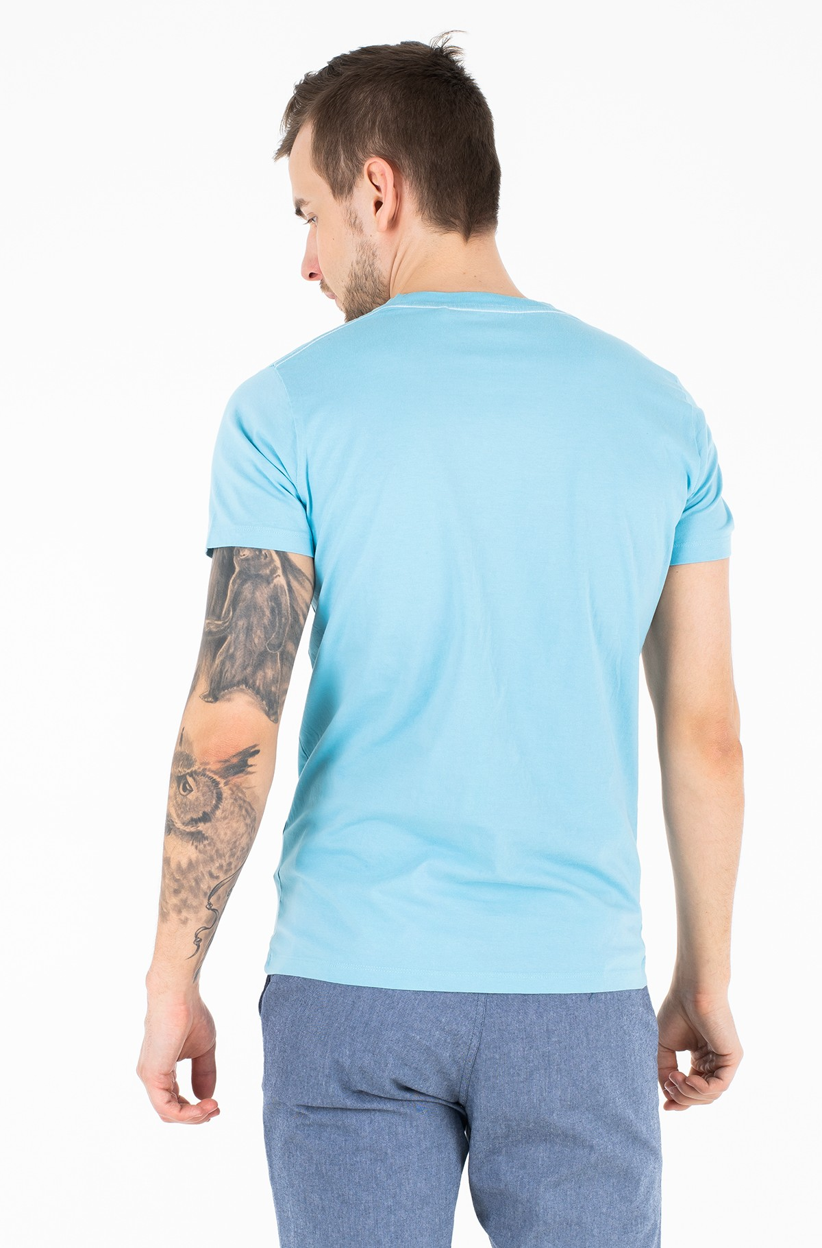 Marškinėliai OWAIN/PM506383-full-2