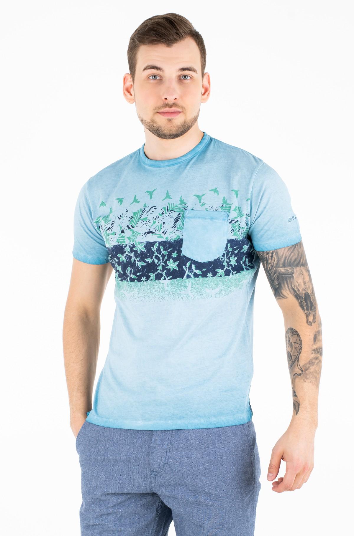 Marškinėliai AVALON/PM506337-full-1