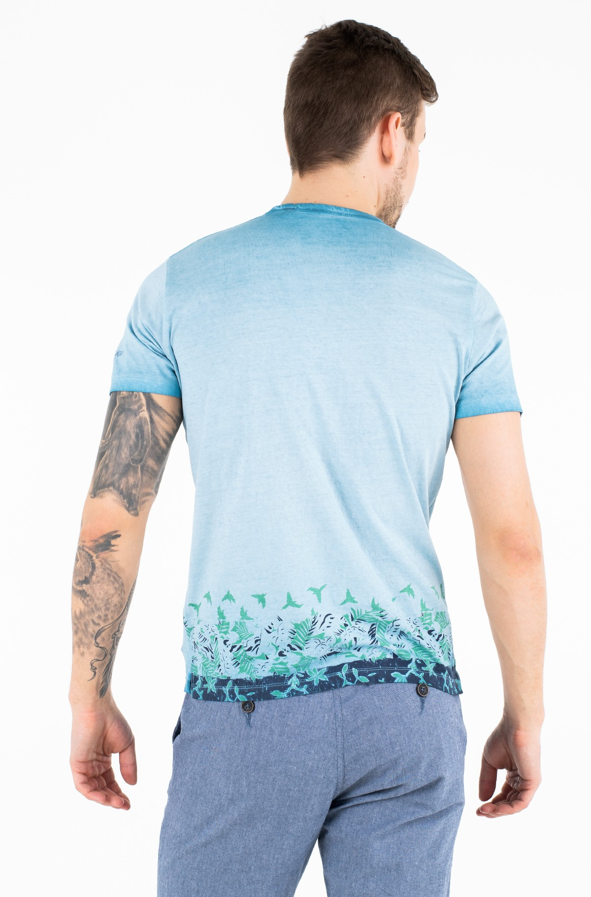 Marškinėliai AVALON/PM506337-full-2