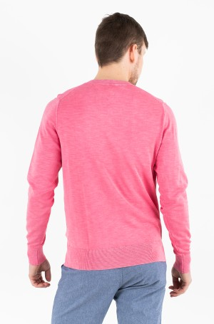 Džemperis PASTEL GARMENT DYED SWEATER-2