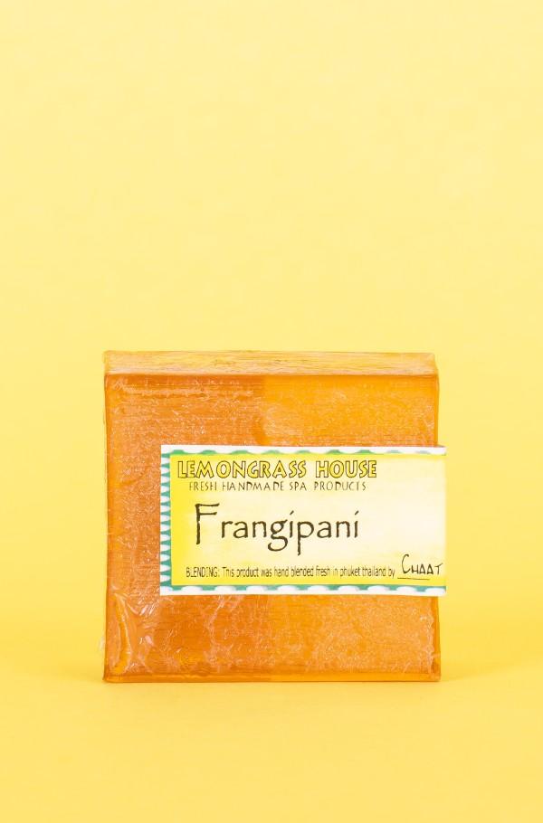SOAP BAR FRANGIPANI 75g