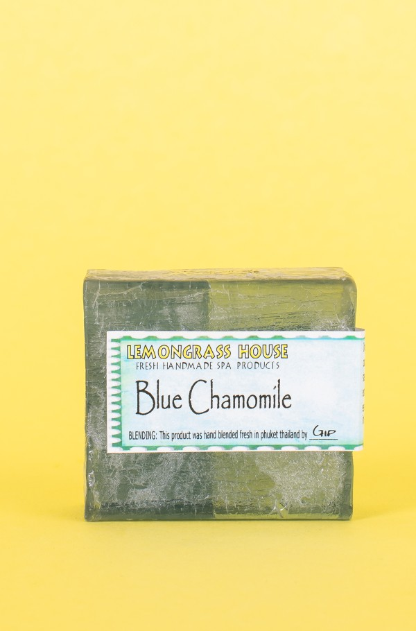 SOAP BAR BLUE CHAMOMILE 75G