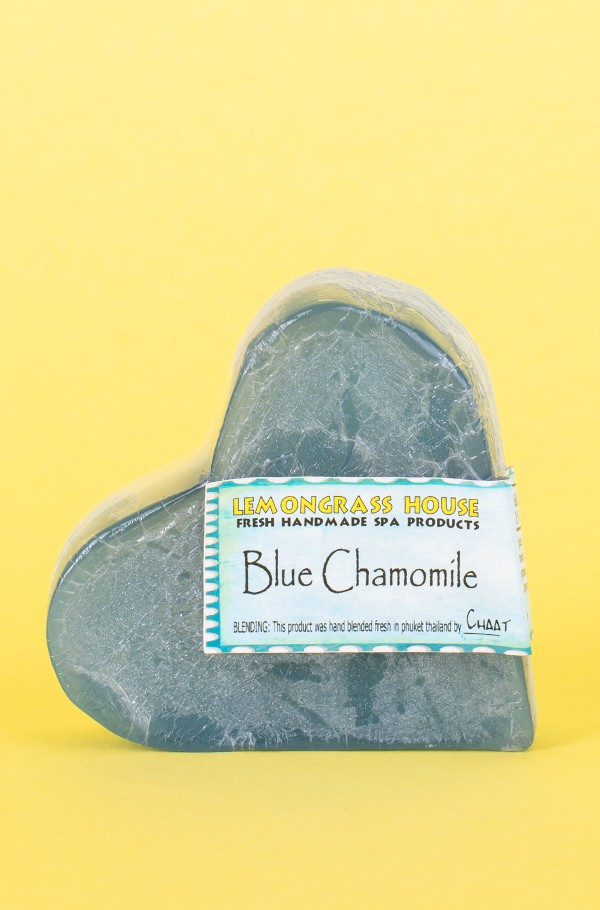 SOAP BAR BLUE CHAMOMILE 120G
