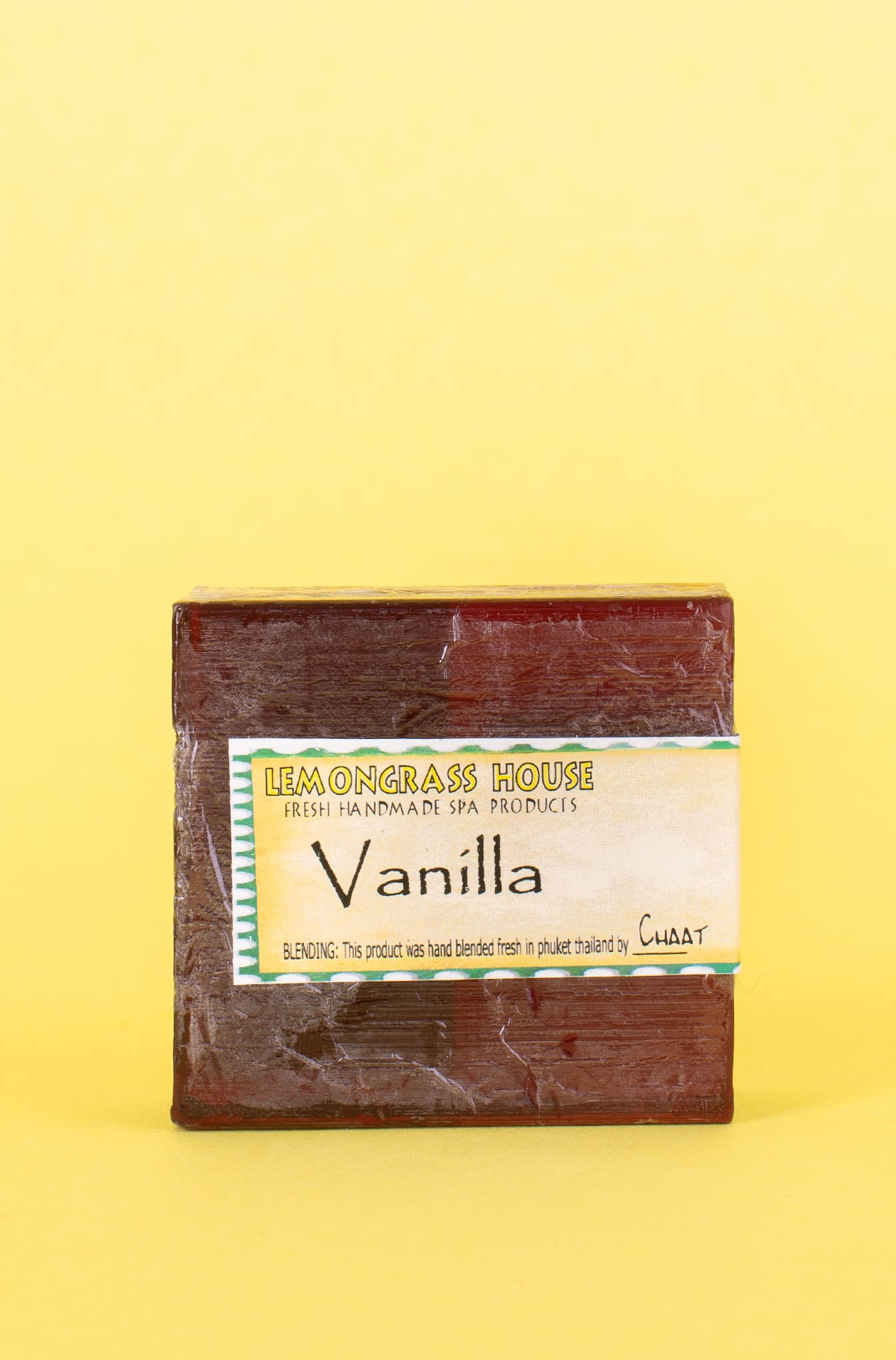 Muilas SOAP BAR VANILLA 75 G-full-1