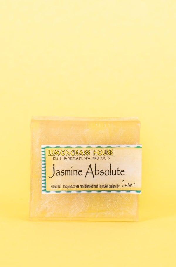 SOAP BAR JASMINE 75G
