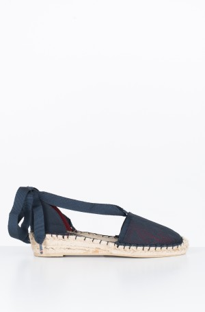 Casual shoes TOMMY MESH ESPADRILLE SANDAL-1