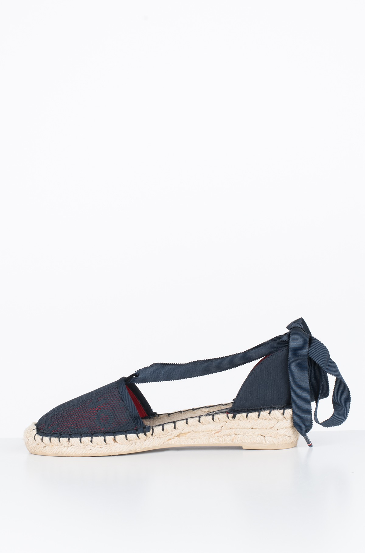 Casual shoes TOMMY MESH ESPADRILLE SANDAL-full-2