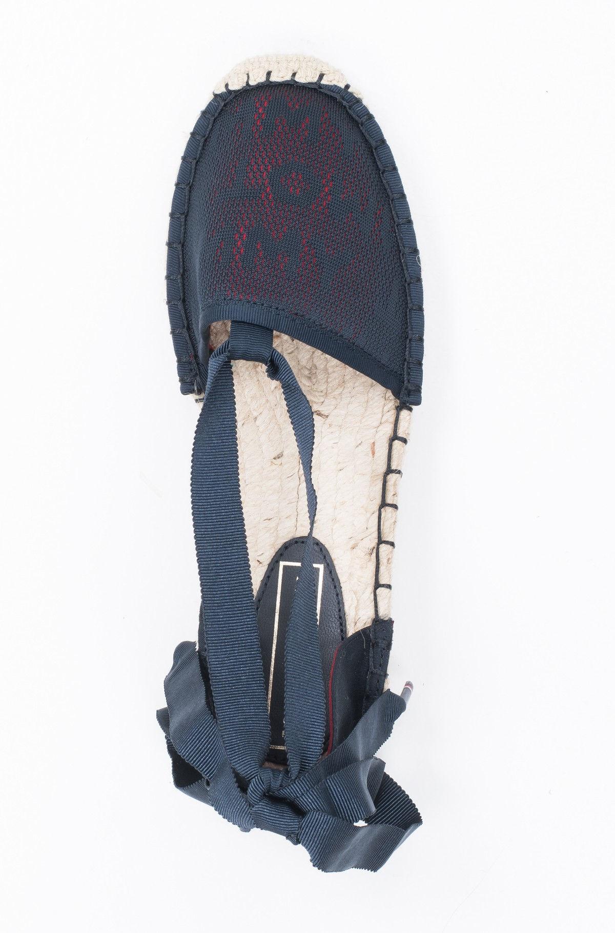 Casual shoes TOMMY MESH ESPADRILLE SANDAL-full-3