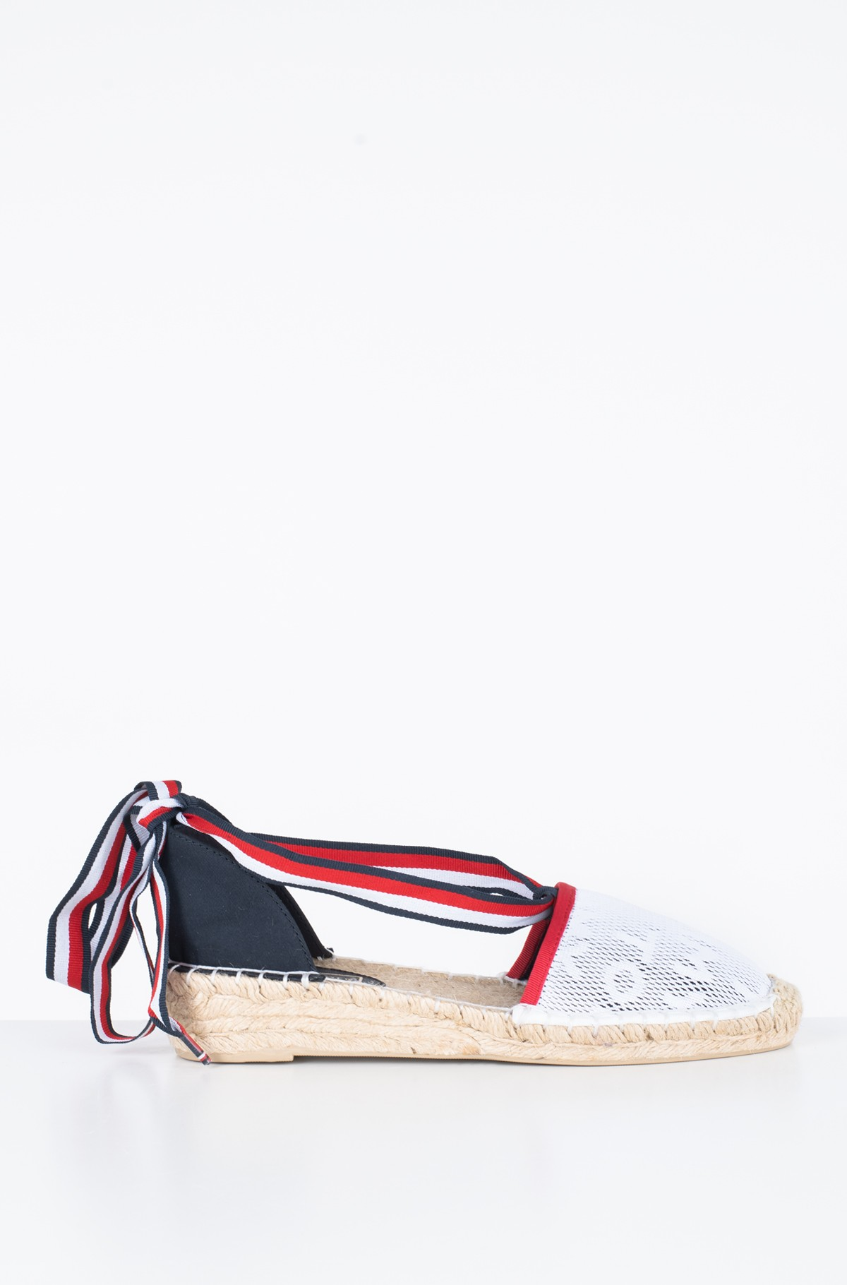 Casual shoes TOMMY MESH ESPADRILLE SANDAL	-full-1