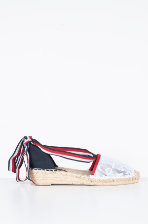 Casual shoes TOMMY MESH ESPADRILLE SANDAL	-1