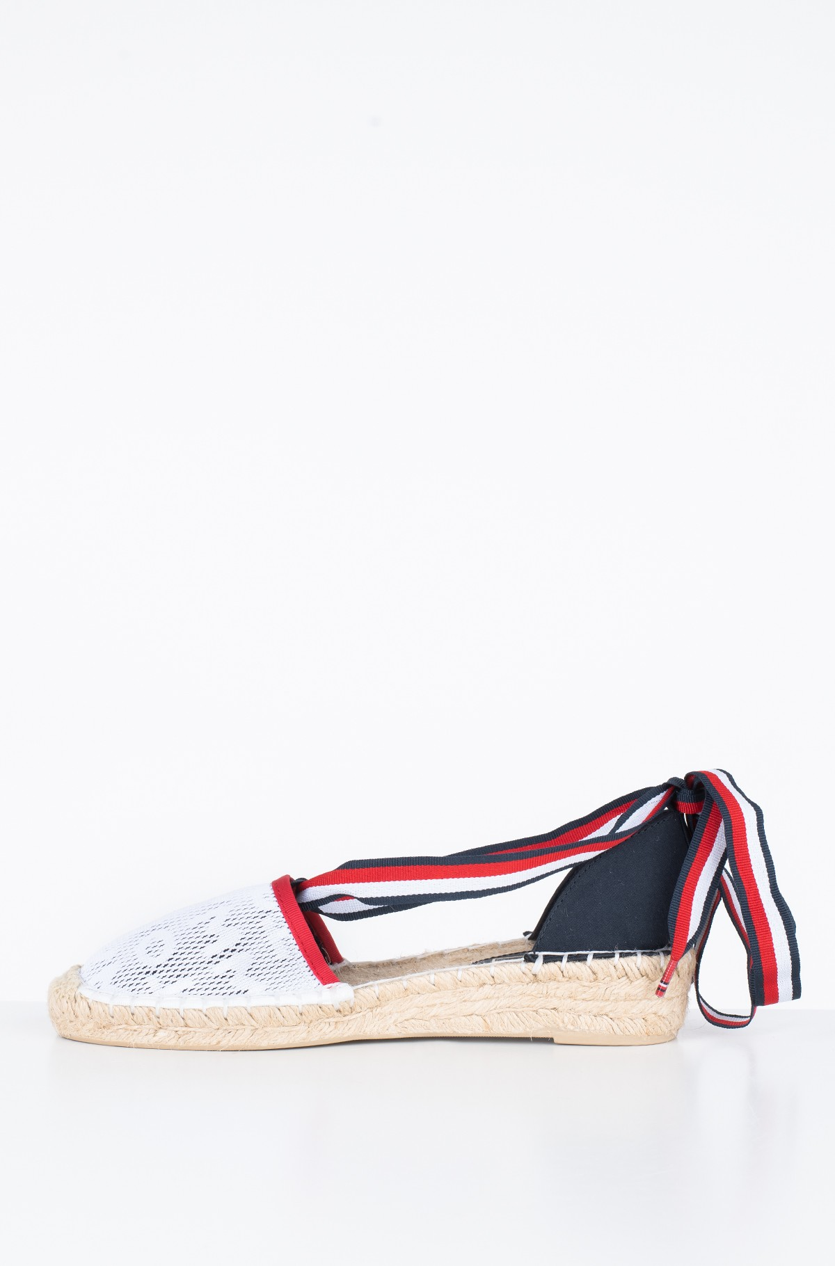 Casual shoes TOMMY MESH ESPADRILLE SANDAL	-full-2