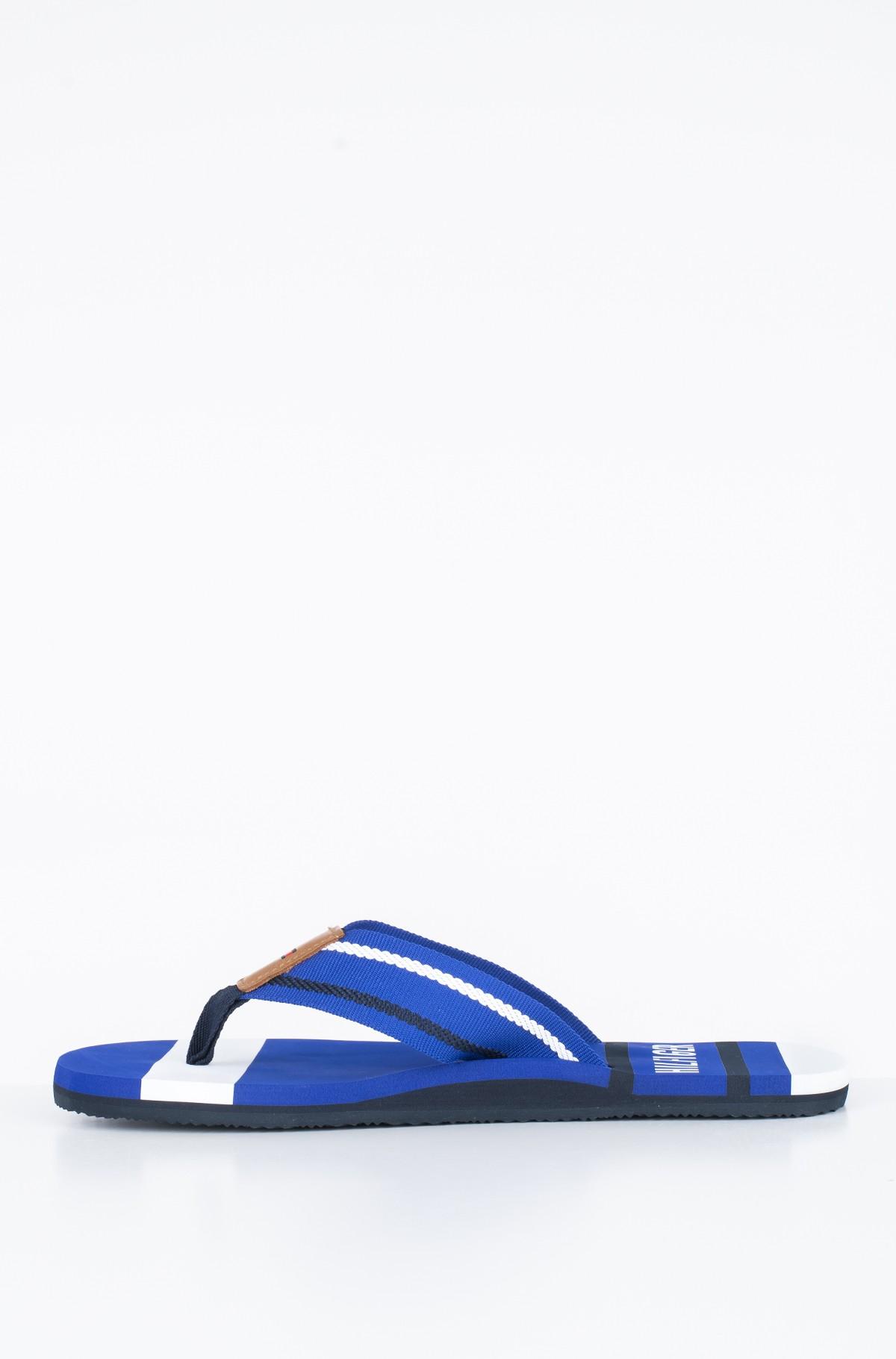 Flip-flops STRIPED BEACH SANDAL-full-2
