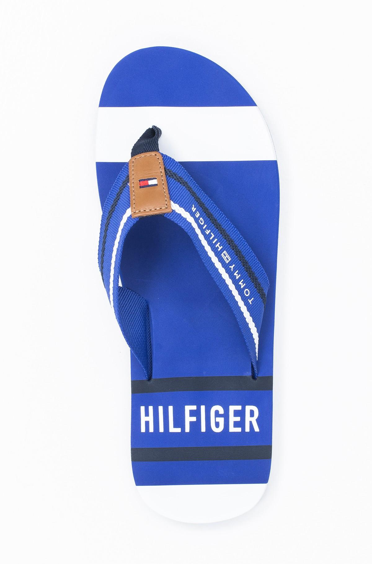 Flip-flops STRIPED BEACH SANDAL-full-3