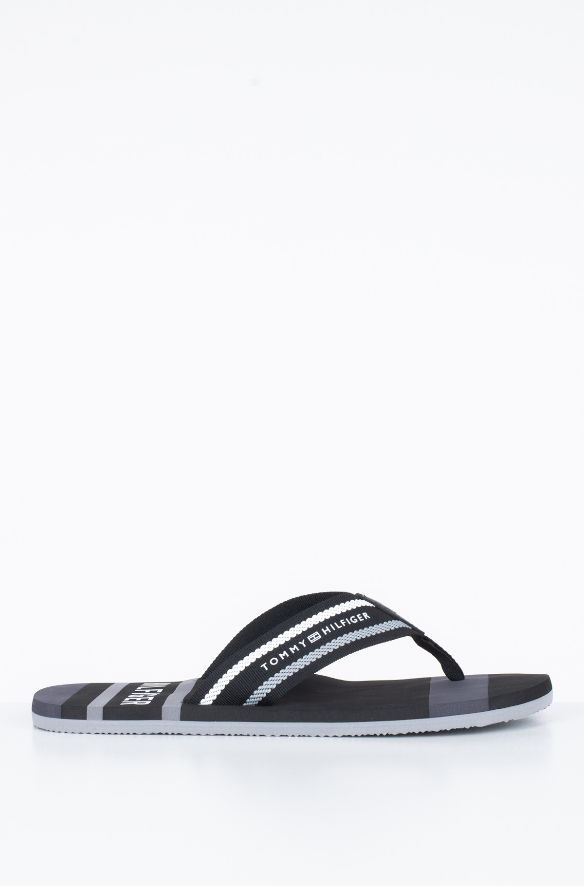 Flip-flops STRIPED BEACH SANDAL	-full-1