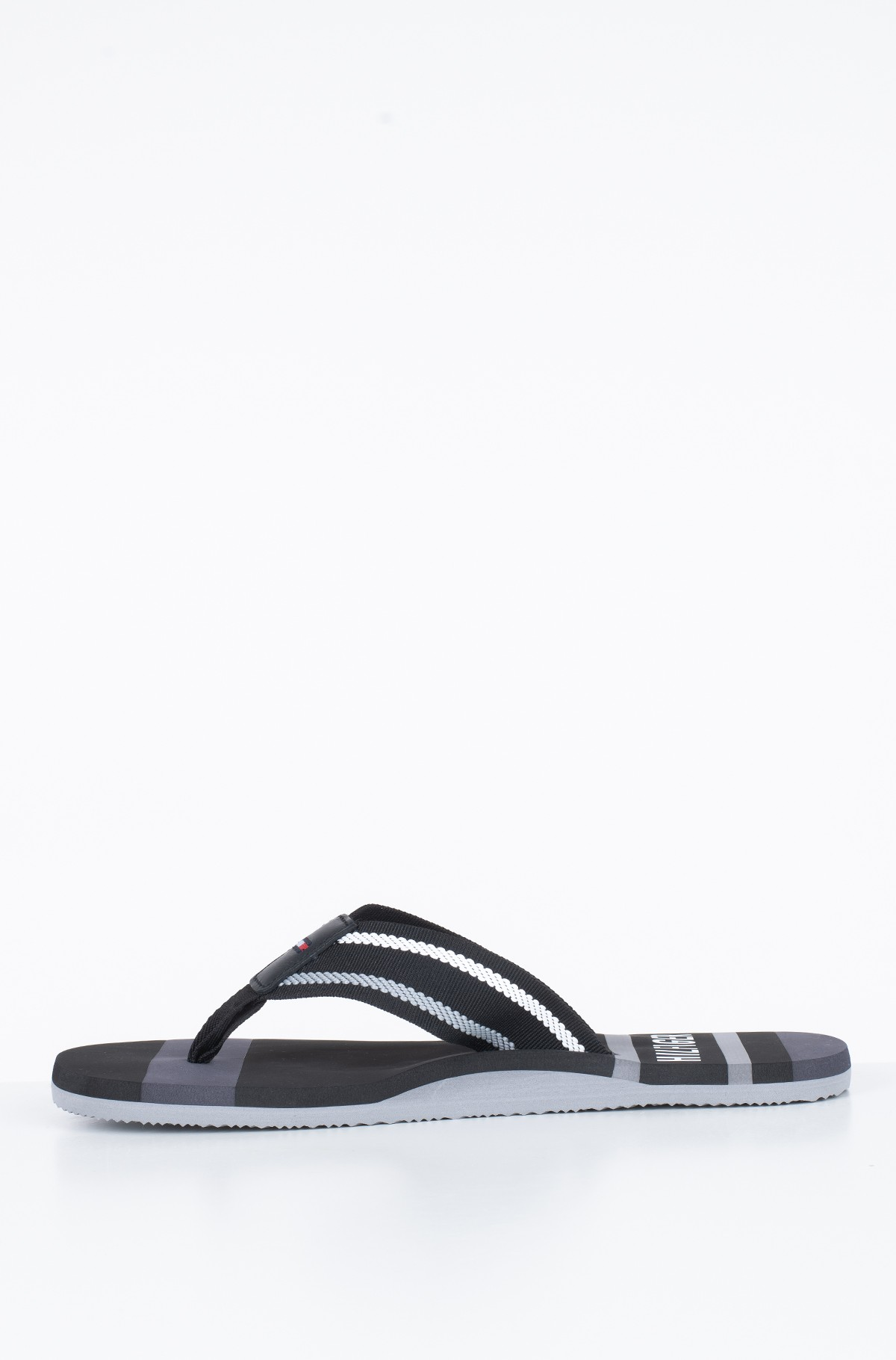 Flip-flops STRIPED BEACH SANDAL	-full-2