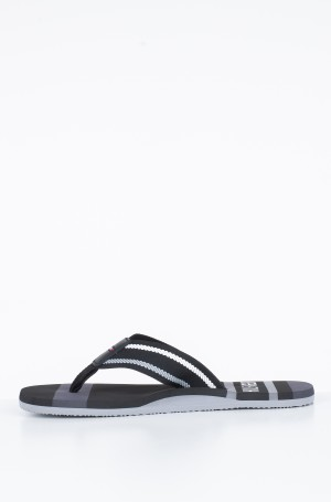 Flip-flops STRIPED BEACH SANDAL	-2