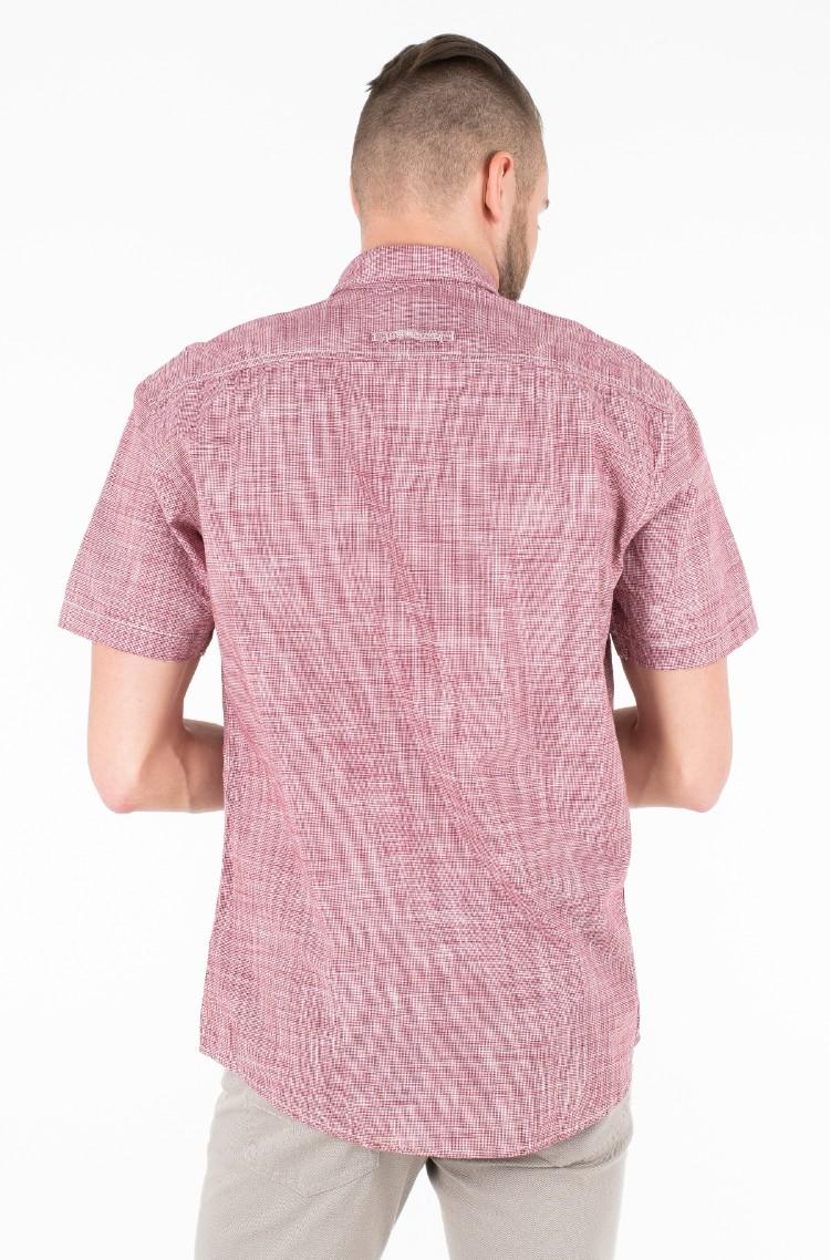 9716dd0371 Short sleeve shirt 31.115015 Camel Active