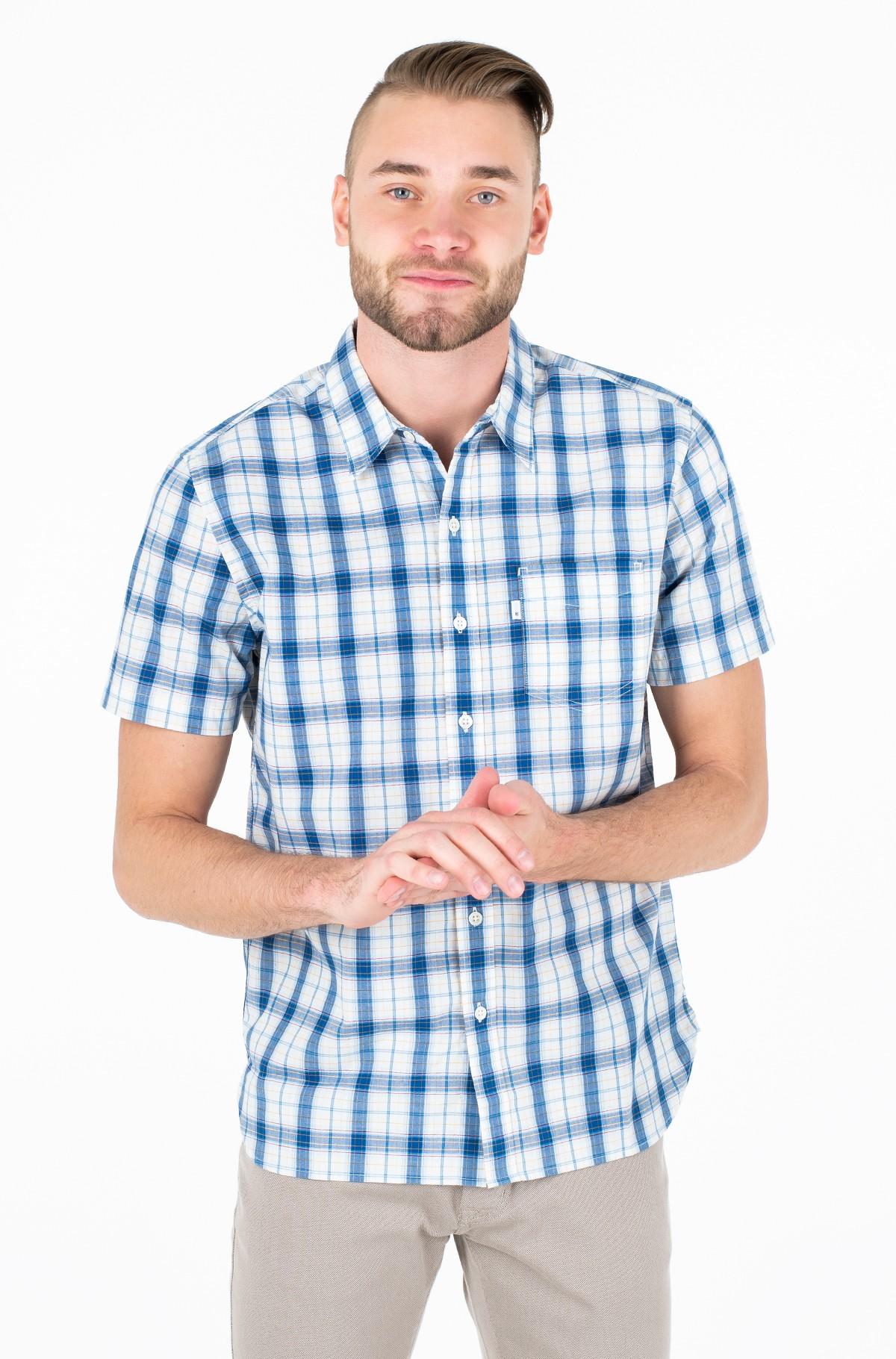 Short sleeve shirt 658260153-full-1
