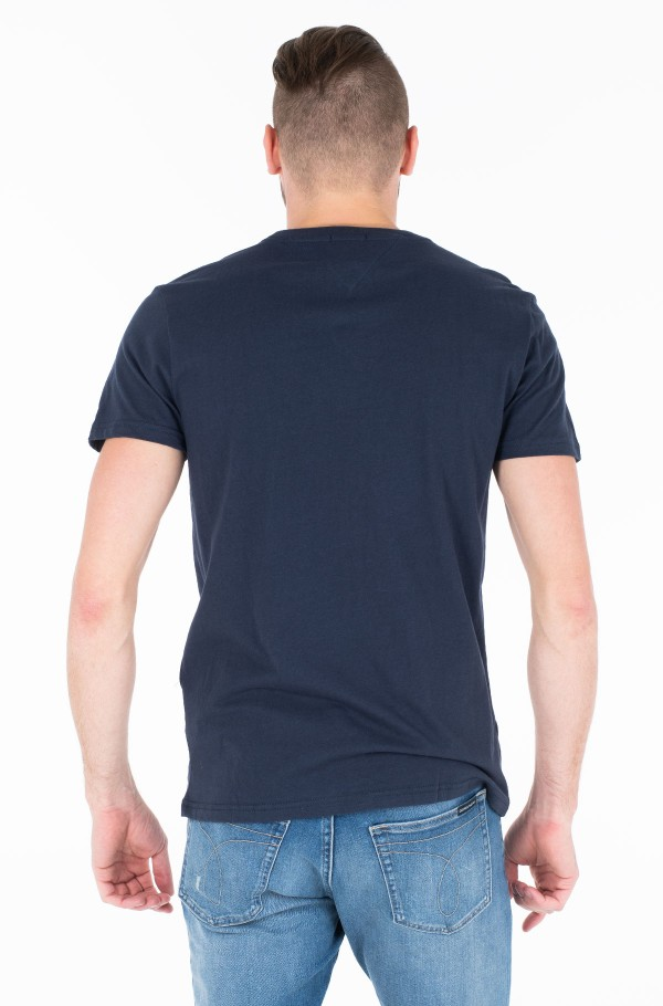 TJM CIRCLE GRAPHIC TEE-hover