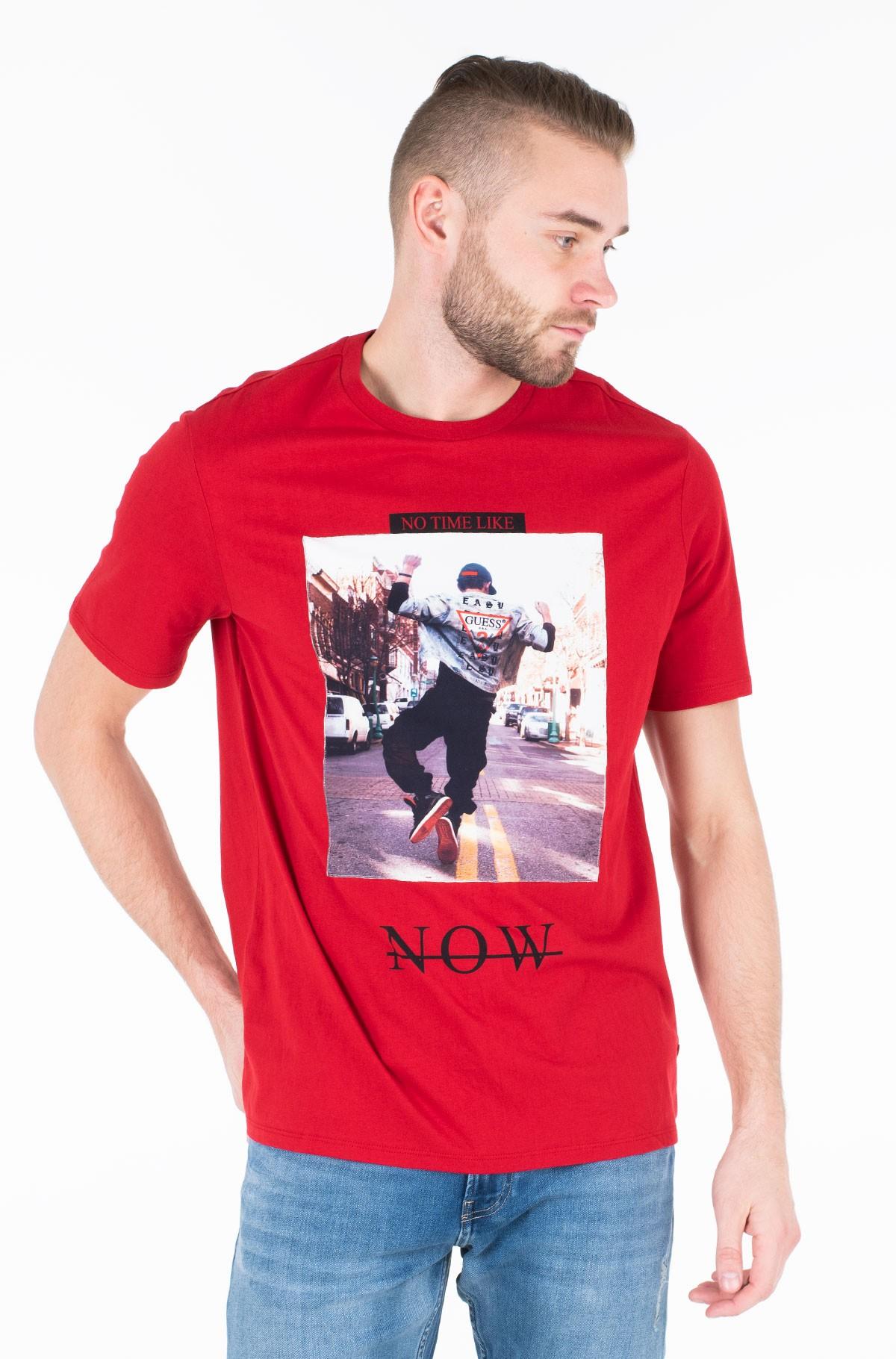 Marškinėliai M92I34 I3Z00-full-1