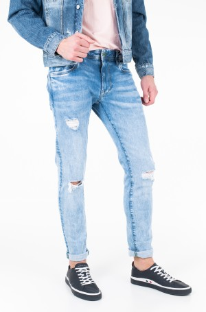 Jeans STANLEY DISTRESSED ECO/PM204843-1