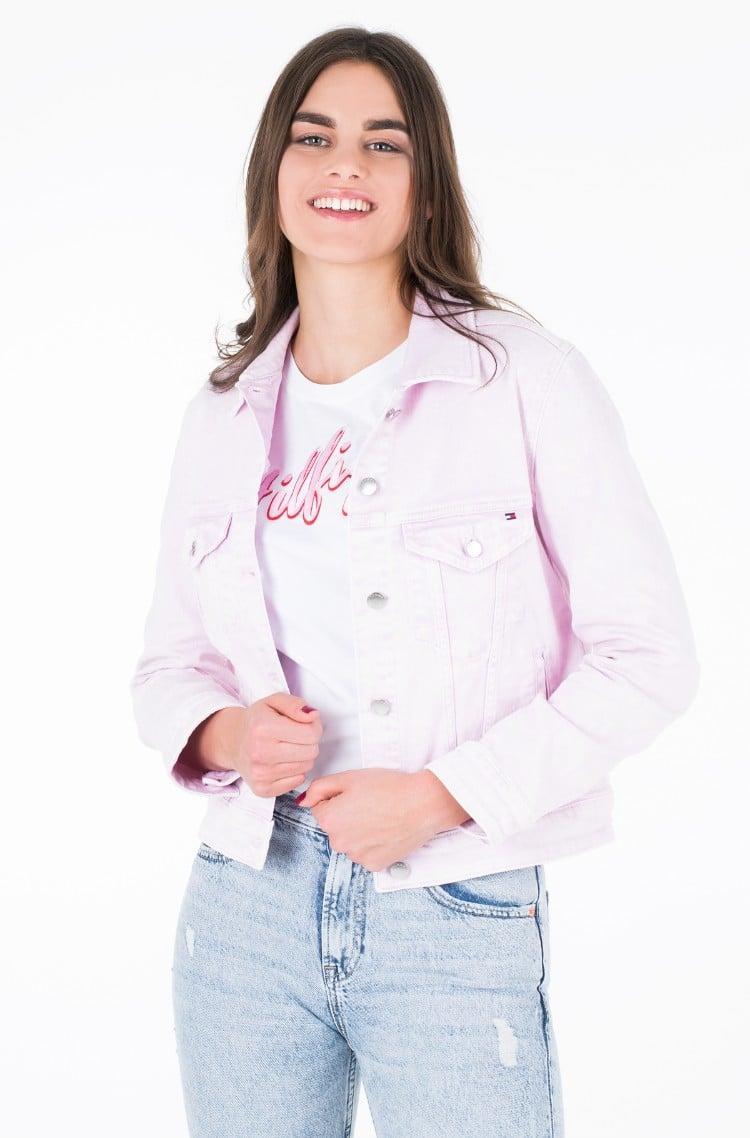 Джинсовая куртка VERONICA JACKET VALENTIN-1