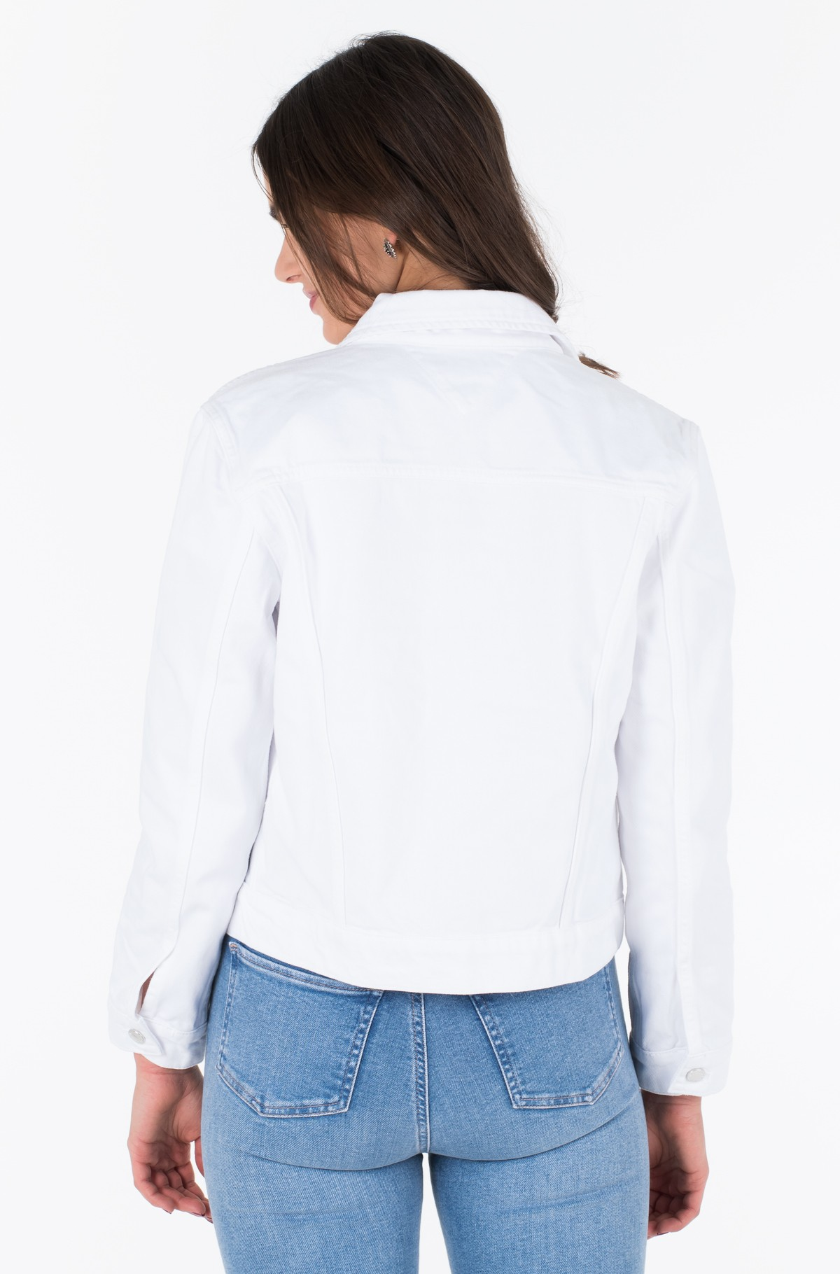 Denim jacket VERONICA JACKET CLR-full-2