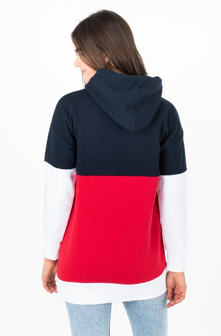 74530c42 Hoodie TALINA HOODIE LS Tommy Hilfiger, Womens Sweatshirts | Denim ...