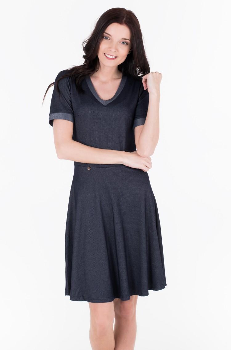 8c4e6f6fd273 Blue 2 Dress Pille Denim Dream, Womens Dresses | Denim Dream E-pood
